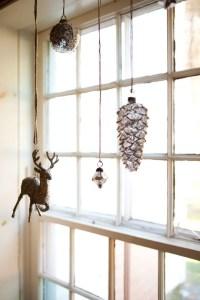70 Awesome Christmas Window Dcor Ideas
