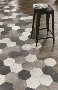 30 Practical And Cool-Looking Kitchen Flooring Ideas ...