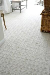 Large Square Pattern Carpet - Carpet Vidalondon