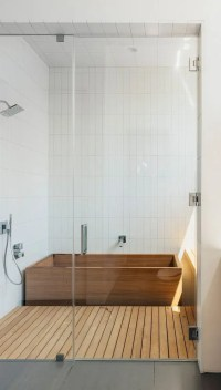 30 Peaceful Japanese-Inspired Bathroom Dcor Ideas - DigsDigs