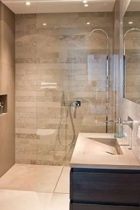 32 Walk-In Shower Designs That You Will Love - DigsDigs