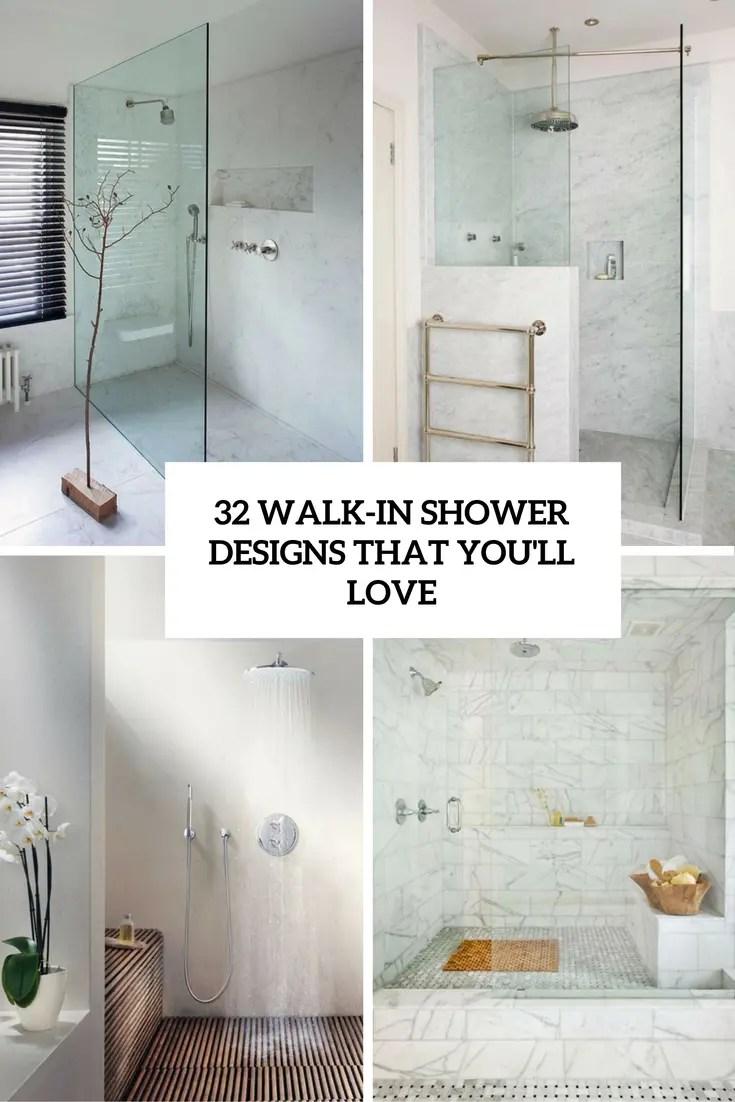 Small Bathroom Ideas With Walk In Shower