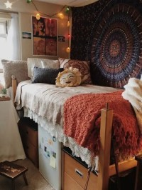 31 Cool Dorm Room Dcor Ideas Youll Like - DigsDigs