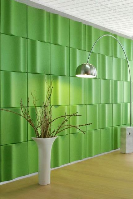 3d Room Wallpaper 3d Wall Panels And Coverings To Blow Your Mind 31 Ideas