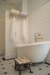 40 Refined Clawfoot Bathtubs For Elegant Bathrooms - DigsDigs