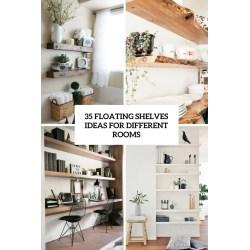 Small Crop Of Shelf Ideas Living Room