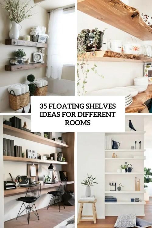 Medium Of Shelf Ideas Living Room