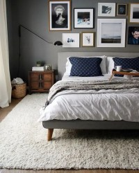 35 Masculine Bedroom Furniture Ideas That Inspire