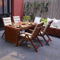 30 Outdoor Ikea Furniture Ideas That Inspire - DigsDigs