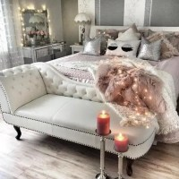 23 Gorgeous Ideas To Design A Glam Bedroom