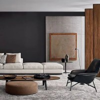 25 Trendy Japandi Interior Design Ideas - DigsDigs