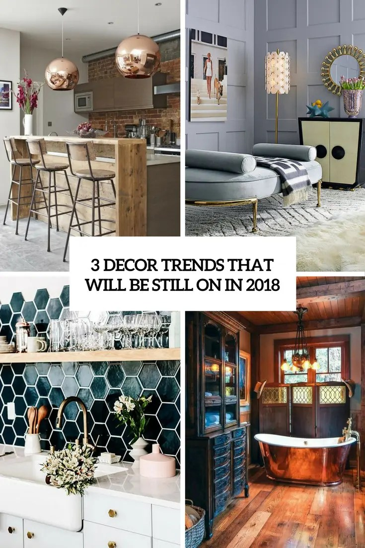 Fall Ceiling Wallpaper 3 Decor Trends That Will Be Still On In 2018 Digsdigs