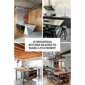 Ideal Industrial Kitchen Islands To Make A Ment Cover Industrial Kitchen Islands To Make A Ment Digsdigs Industrial Kitchen Island Butcher Block Industrial Kitchen Island Bar