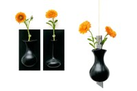 Cool Wall Flower Vase - Home Interior Design
