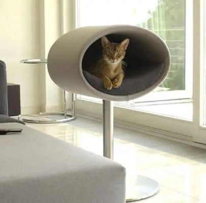 modern cat beds - rondo meyer furniture