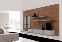Modern Minimalist Living Room Designs by MobilFresno ...