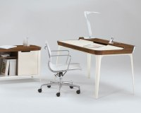 Stylish Work Desk for Modern Home Office from Kaijustudios ...