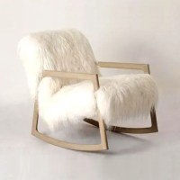 40 Adorable Warm Fur Furniture Pieces For Fall And Winter ...