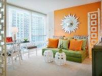 50 Bright And Colorful Room Design Ideas