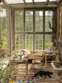 23 Beautiful Boho Sunroom Design Ideas - Interior ...