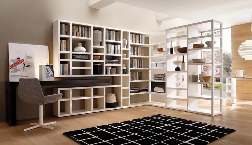 SaveEnlarge · Modern Contemporary Ceiling Book Storage Ideas & Modern Book Storage - Listitdallas