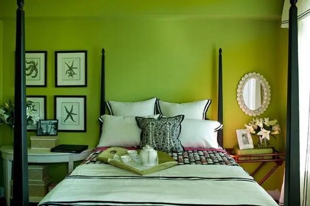 Kids Fall Wallpaper 39 Bright Tropical Bedroom Designs Digsdigs