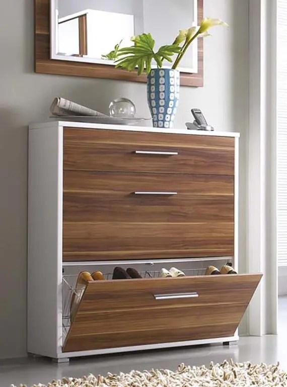 Customize Modern Kitchen Cabinet Ideas 63 Clever Hallway Storage Ideas   DigsDigs