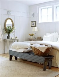 50 Cozy And Comfy Scandinavian Bedroom Designs - DigsDigs