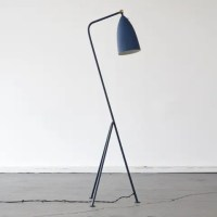 41 Creative Floor Lamp Designs - DigsDigs