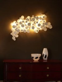 38 Creative Wall Lamp Designs That Inspire - DigsDigs
