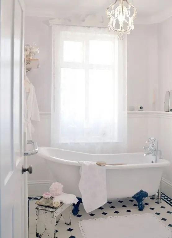 Shabby Chic Small Bathroom Ideas Amberleafmarketplace - shabby chic bathroom ideas