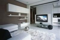Contemporary Black & White Interior Design for a Girl ...