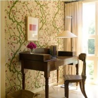 25 Home Office Dcor Ideas To Bring Spring To Your ...