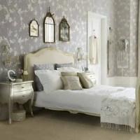 33 Glamorous Bedroom Design Ideas