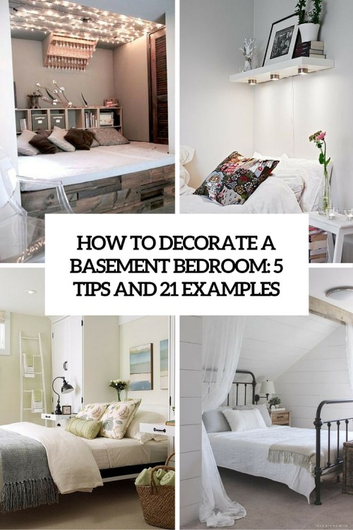 Medium Of Basement Bedroom Ideas