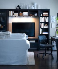 IKEA Living Room Design Ideas 2012 - DigsDigs
