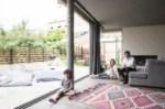 Inside A Stylishly Simple Modern Farmhouse Sarah Sarna
