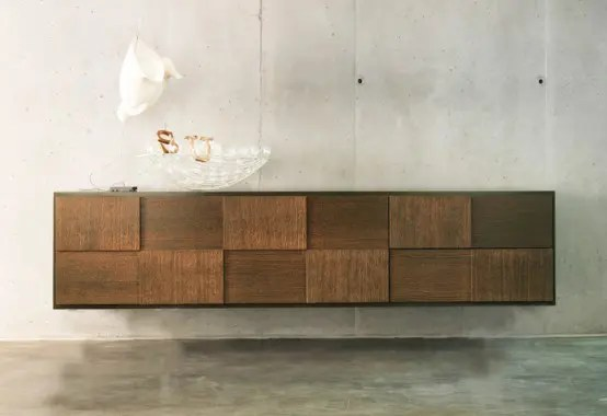Modern Furniture Collection With A Japanese And Ethnic