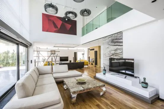 Modern Turkish House Design   House Design   Modern Turkis