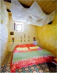 Mysterious Moroccan Bedroom Designs - DigsDigs