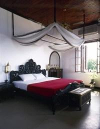 Mysterious Moroccan Bedroom Designs | Tafreeh Mela ...
