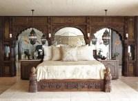 66 Mysterious Moroccan Bedroom Designs - DigsDigs
