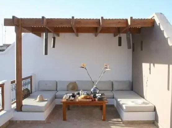 Nimish Parekh (nimishrparekh) on Pinterest - Terrace Design