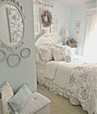 33 Sweet Shabby Chic Bedroom Dcor Ideas | DigsDigs