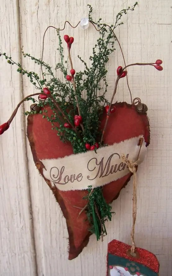 Cozy Fall Wallpaper 40 Sweet Shabby Chic Valentine S Day D 233 Cor Ideas Digsdigs