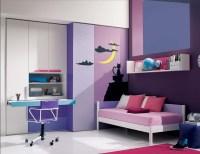 13 Cool Teenage Girls Bedroom Ideas - DigsDigs