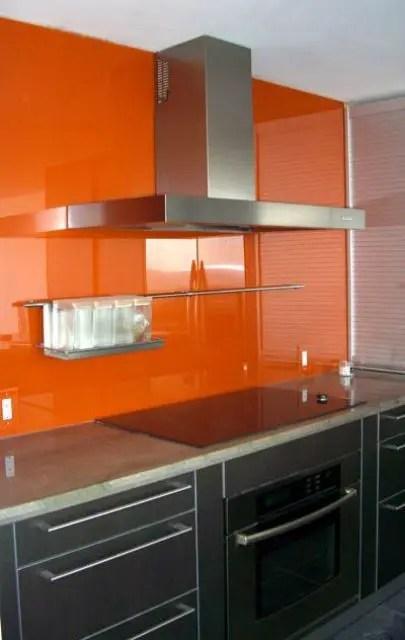 3d Wallpaper Singapore 28 Trendy Minimalist Solid Glass Kitchen Backsplashes