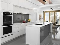Ikea Houzz for Contemporary Kitchen and Cooktop   Home ...