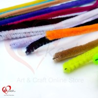 Pipe Cleaners for Crafts | Art & Craft Online Store