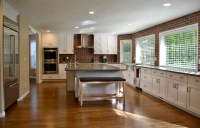 Get the Look: Farmhouse Kitchen